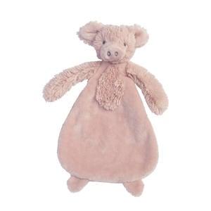 Pig Perry Tuttle knuffeldoekje
