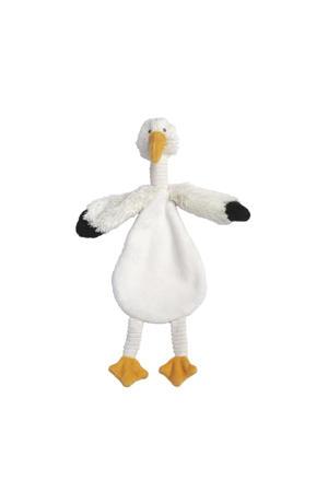Stork Sky Tuttle knuffeldoekje