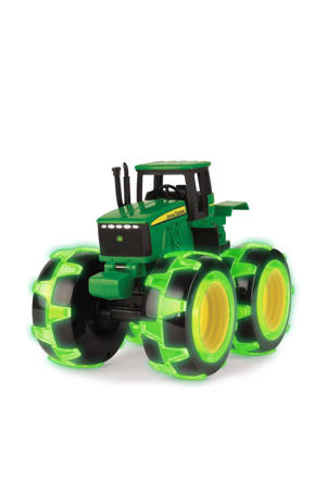 John Deere Monster Threads Light Wheels