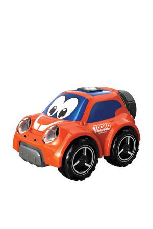 Follow Me Crossroad Junior RC auto