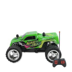 Alligator Truck