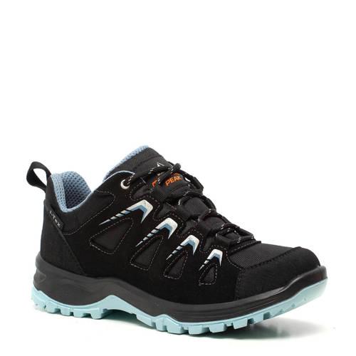 Scapino Mountain Peak wandelschoenen zwart