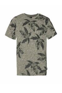 Protest T-shirt Boogy groen, Spruce