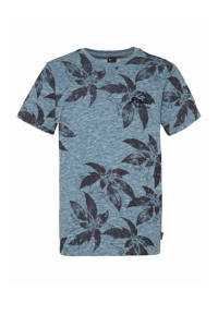 Protest T-shirt Boogy blauw, Airforces