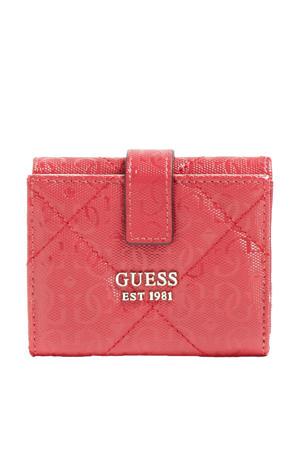 portemonnee Dilla rood