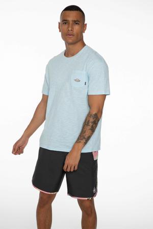 T-shirt Hobbes mintgroen