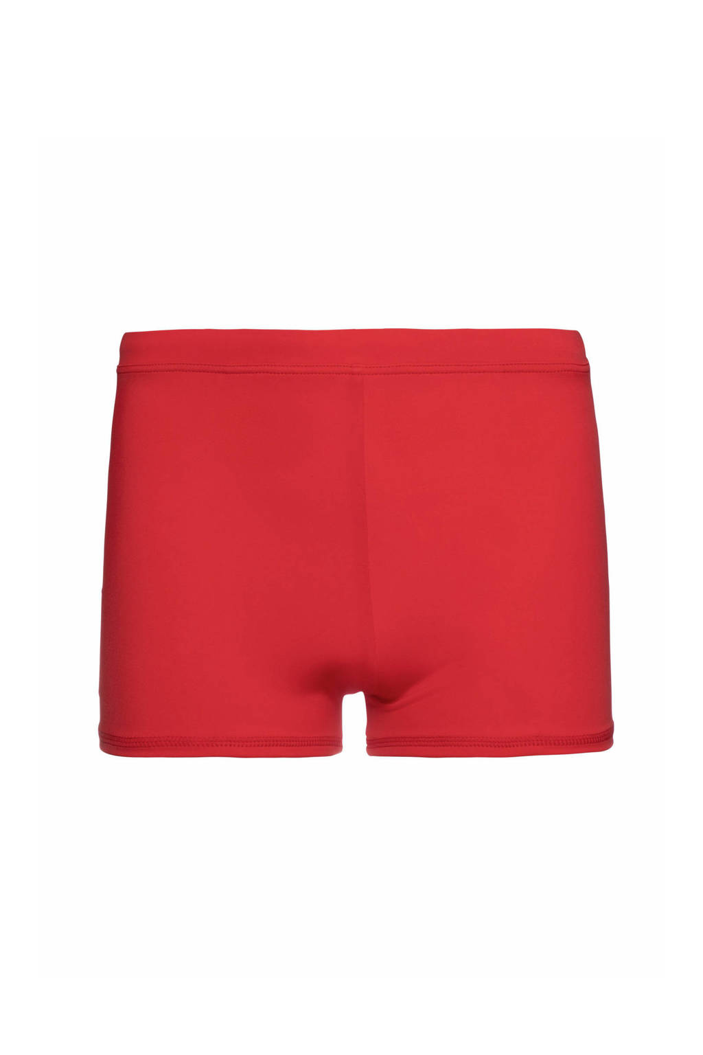 Protest zwemboxer Carst rood, Poppy Red