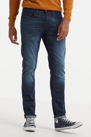 slim fit jeans denim dark blue