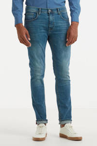 Blend slim fit jeans denim vintage blue, Denim vintage blue