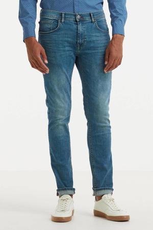 slim fit jeans denim vintage blue