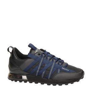 Fearia  sneakers zwart/blauw