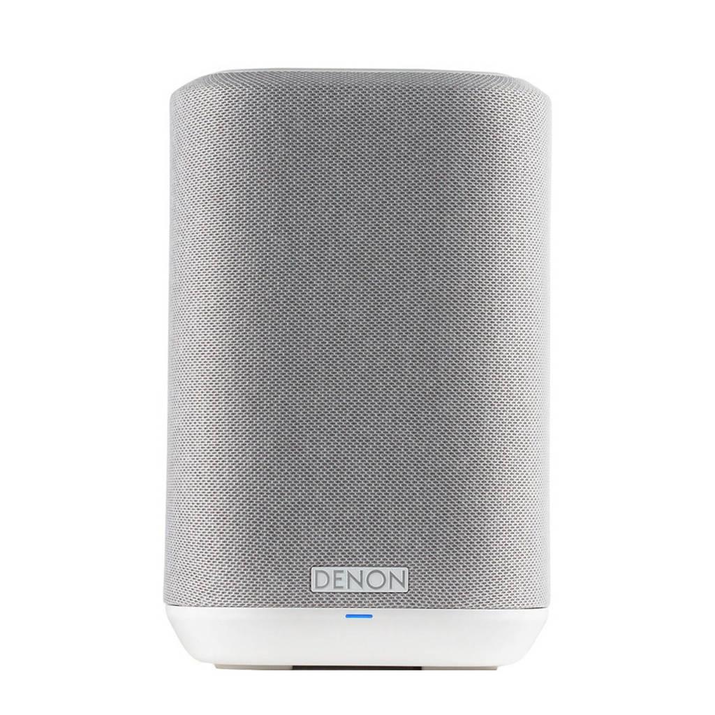 Denon Home 150  draadloze speaker (wit), Wit