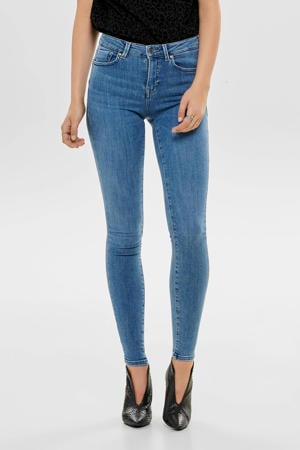 skinny jeans ONLPOWER light blue denim