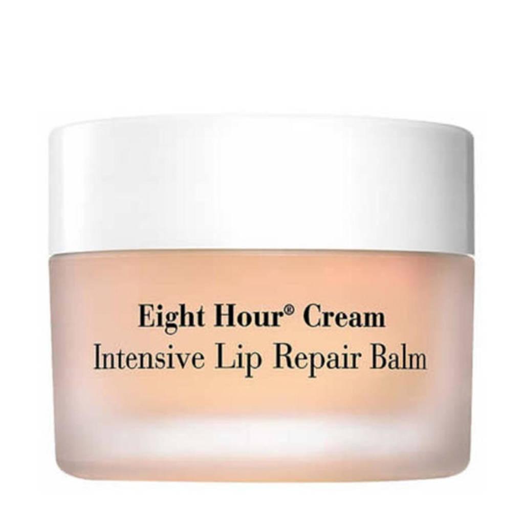 Elizabeth Arden Eight Hour Cream Intensive Lip Repair Balm lippenbalsem - 10 ml, Transparant