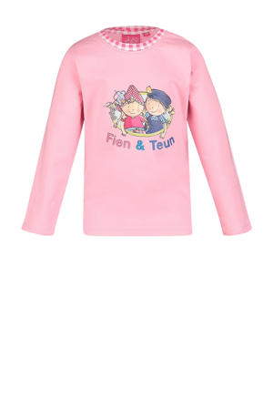pyjama Lynn roze