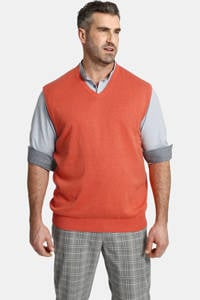 Charles Colby spencer Plus Size Earl Hain oranje, Oranje