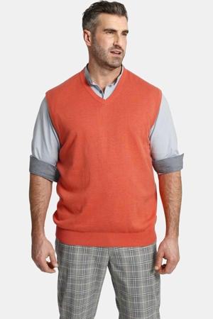 spencer Plus Size Earl Hain oranje