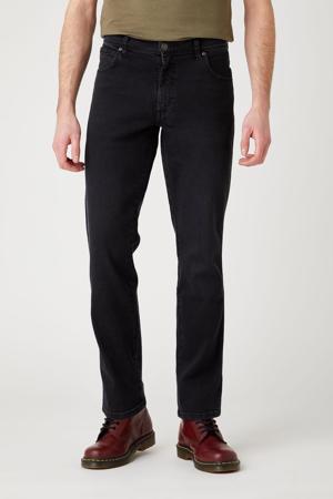 slim fit jeans Texas black crow