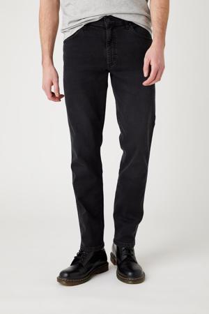 straight fit jeans Greensboro black crow