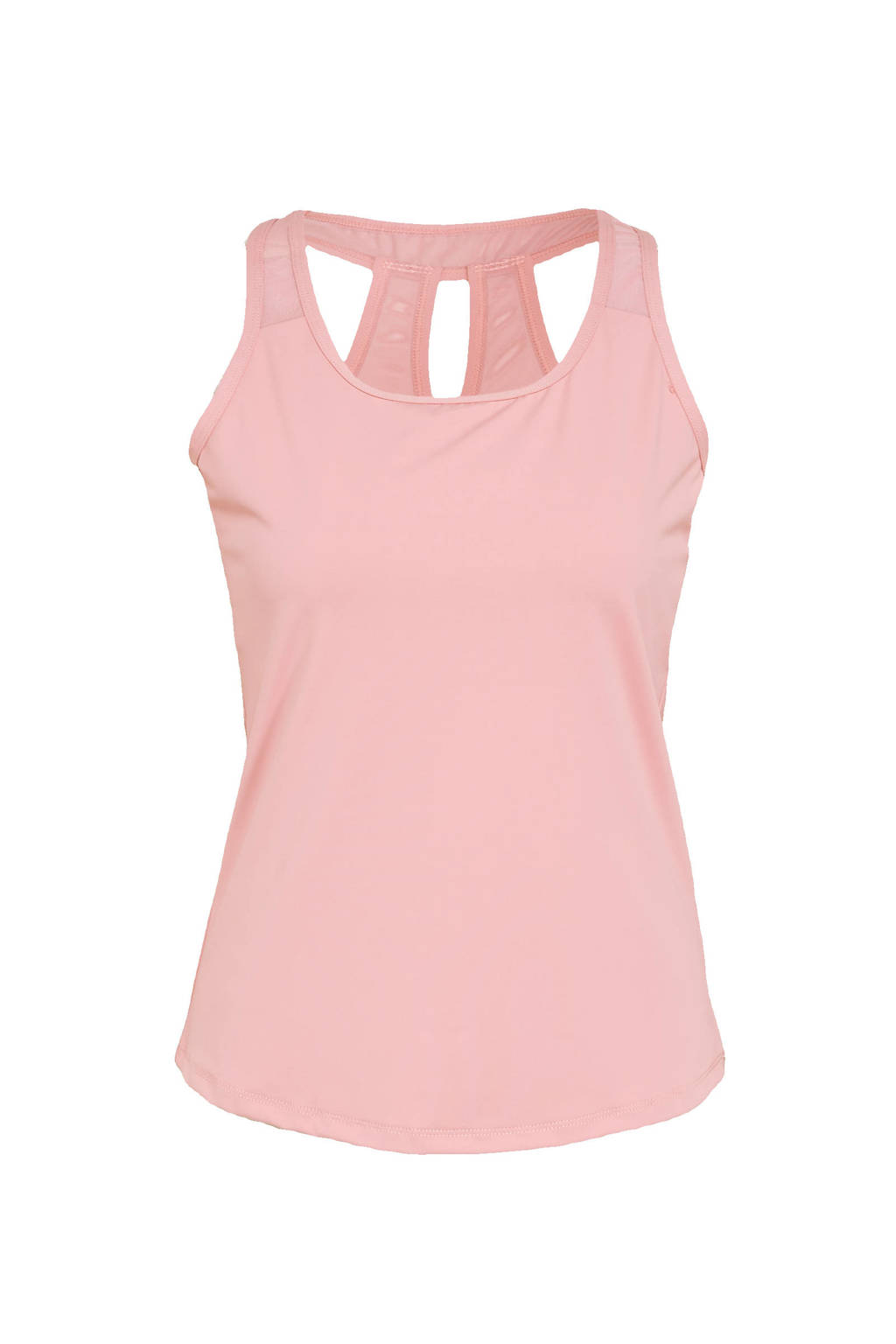 Active Panther sport T-shirt roze, Roze