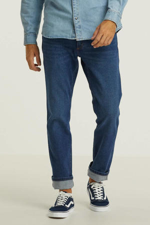 regular fit jeans Greensboro edgy blue