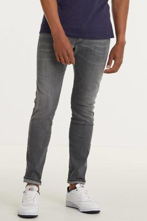 slim fit jeans Anbass 096 - medium grey