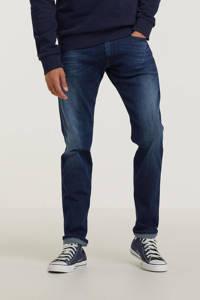 REPLAY slim fit jeans Anbass dark blue, Dark Blue