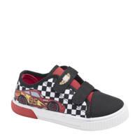 Cars   sneakers zwart/rood/wit, Zwart/rood/wit