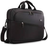 Case Logic Propel Attache 14 inch laptoptas, Zwart