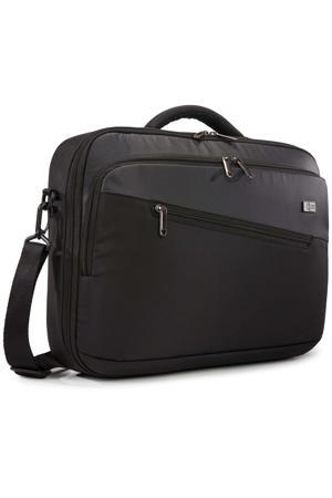 Propel 15.6 inch laptoptas (zwart)