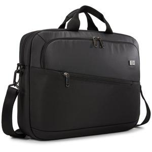 Propel Attache 15.6 inch laptoptas (zwart)