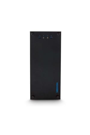 P660086 Carbon desktop computer