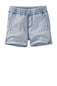 Z8 sweatshort Kristoff light denim, Light denim