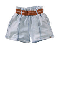Z8 short Jazz light denim, Light denim
