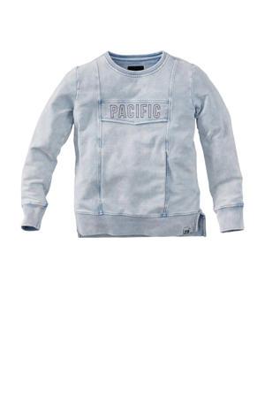 sweater Harry S21 light denim