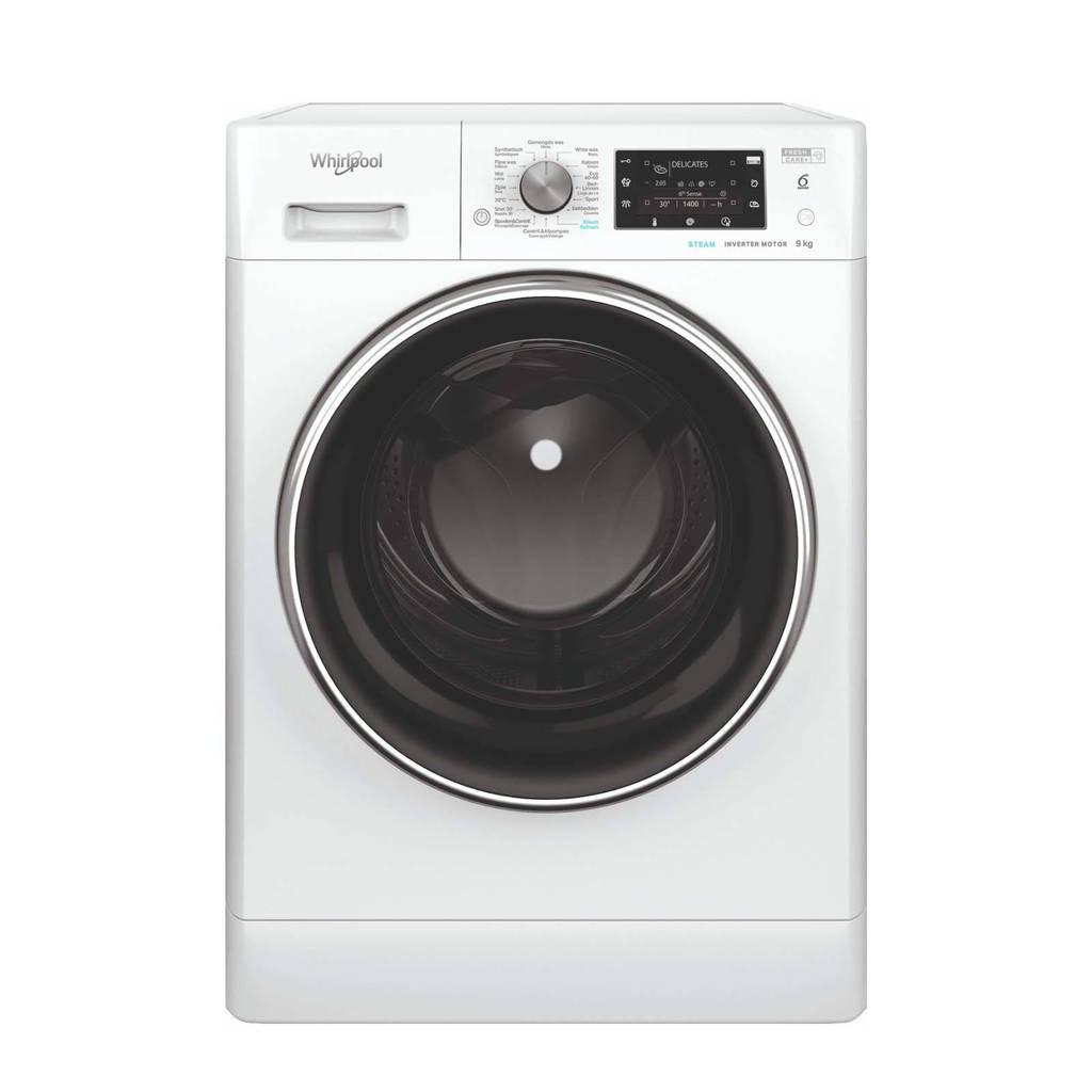 Whirlpool FFDBE 9638 BCEV wasmachine