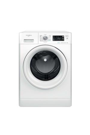 FFBBE 8448 WEV wasmachine