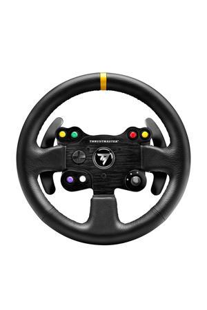 race stuur TM Leather 28 GT Wheel Add-On