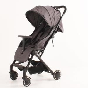 compacte buggy Ymo Plus Stroller grijs
