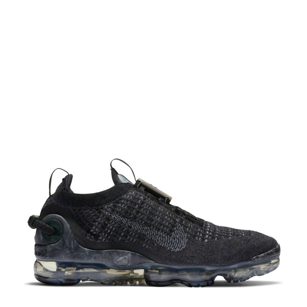 Nike Nike Air VaporMax 2020 FK  sneakers zwart/donkergrijs, Zwart/donkergrijs