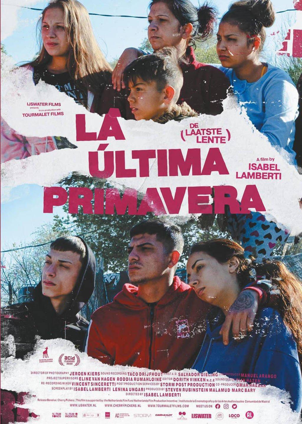 Ultima Primavera (DVD)