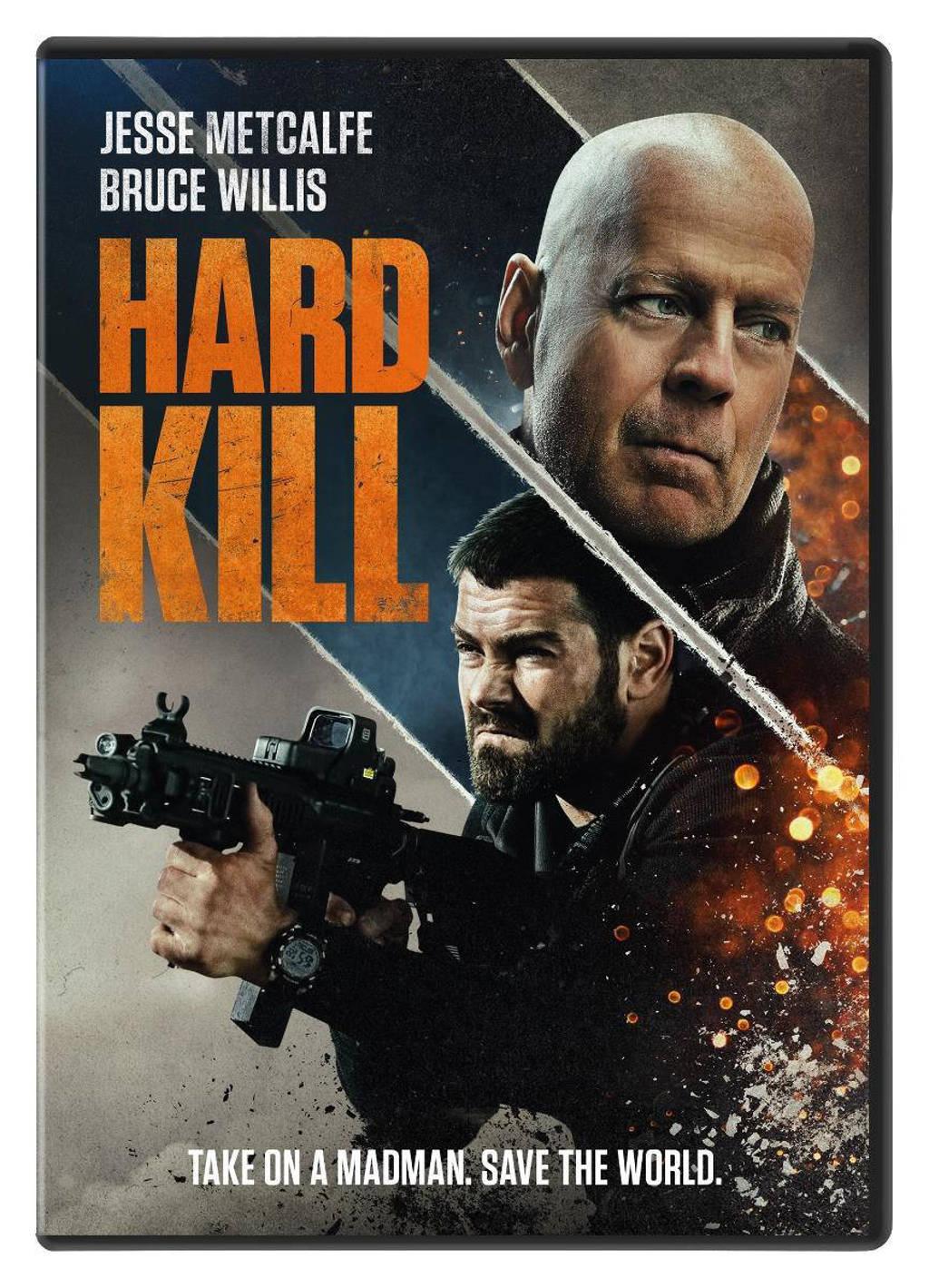 Hard Kill (DVD)