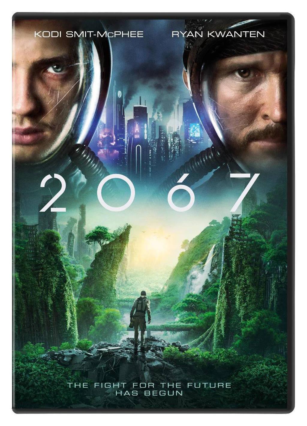 2067 (DVD)