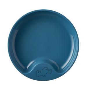 dinerbord (± ø28 cm) oefenbord Mio - deep blue