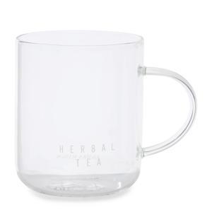 Herbal theeglas