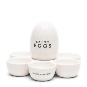 Salty Eggs eierdop