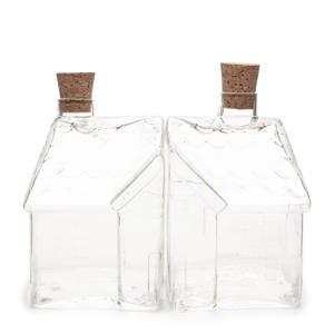 RM House olie- en azijnset