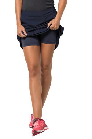 outdoor rok donkerblauw