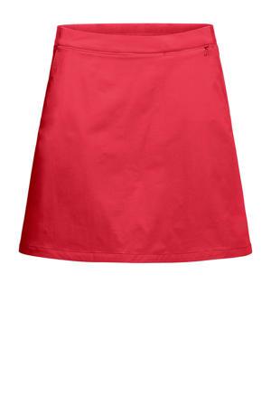 outdoor rok rood