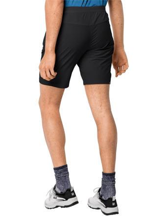 korte outdoor broek zwart